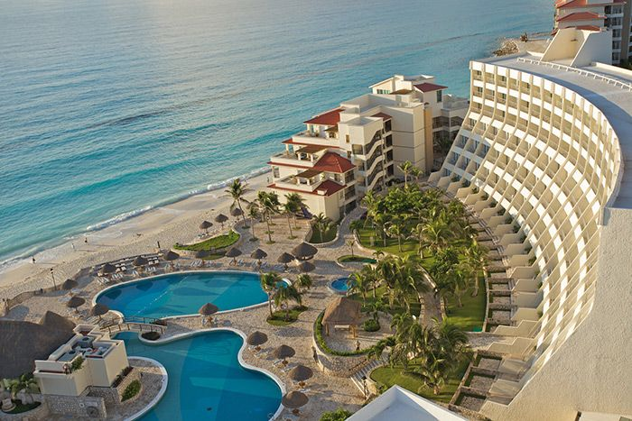 THE ROYAL in Cancun 4